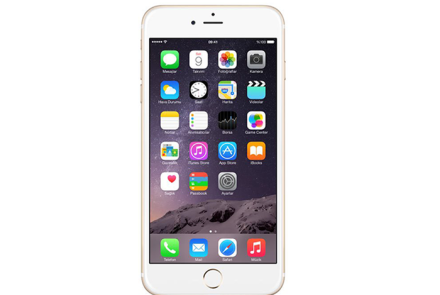Iphone 6S reparatie bij Phone Service Center