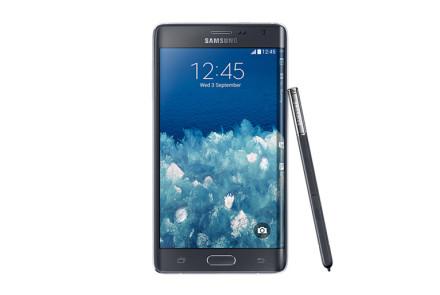 Samsung Galaxy Note edge1