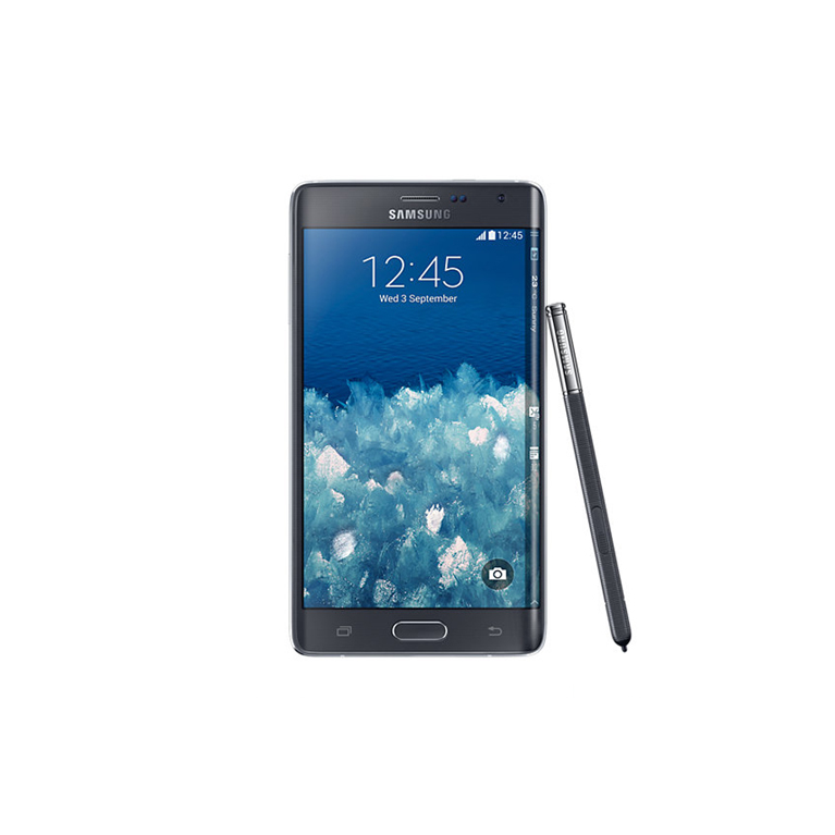 Samsung Galaxy Note edge1